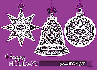 Happy Holidays From TrèsSugar!