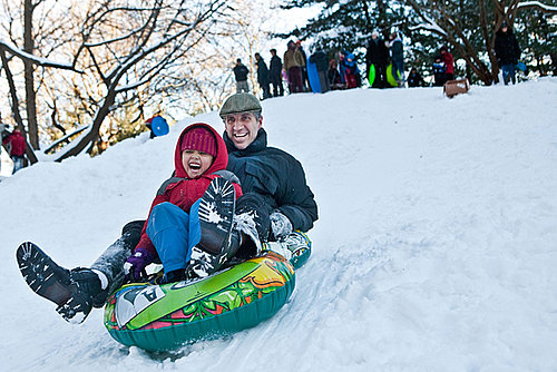 Snow Activities for Kids