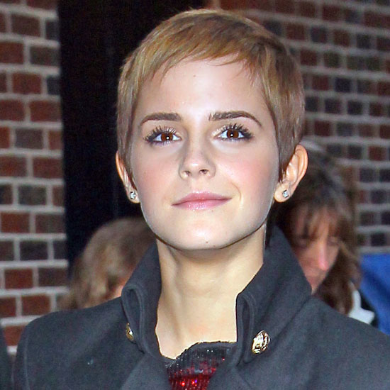 2010's Biggest Beauty Trendsetter: Emma Watson