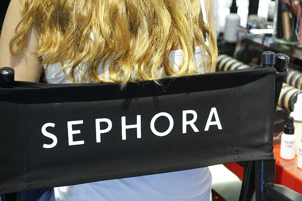 Your Favorite Beauty Retailer of 2010: Sephora