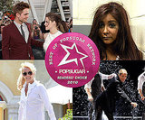 Snooki Mug Shot, Gwyneth on Glee, Robert Pattinson and Kristen Stewart, and More Best of 2010