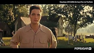 Extended Water For Elephants HD Trailer 2010-12-29 18:49:25