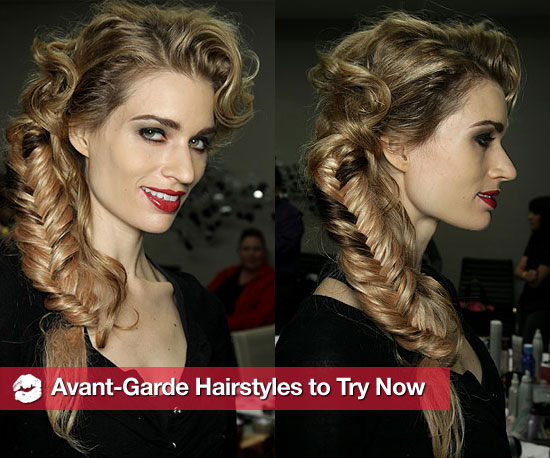 3 Avant-Garde Hairstyles to Spice Up Your Look