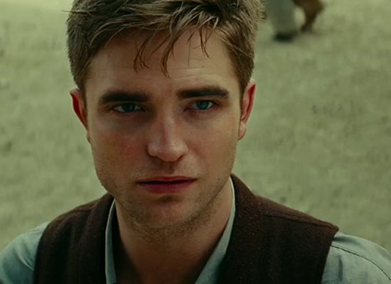 Most Anticipated Trailer: Water For Elephants