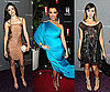 Pictures of Celebrity New Year&#039;s Eve Outfits