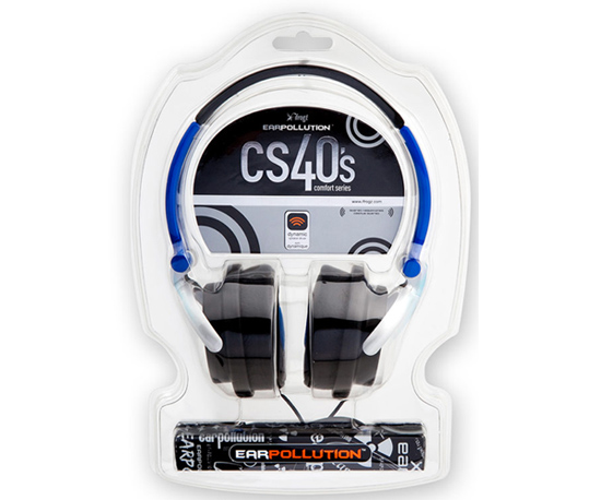 CS40 Earbuds