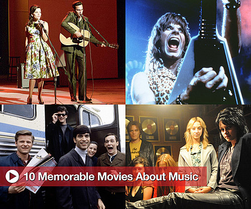 Best Movies About Music