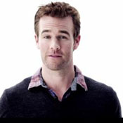 James Van Der Beek Funny or Die Video Vandermemes 2011-01-04 10:45:39