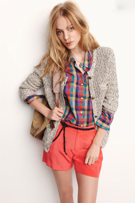 Sigh, Is It Spring Yet? Madewell's Looks Can't Get Here Fast Enough