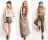 Madewell 2011 Spring Lookbook