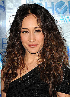 Maggie Q at 2011 People's Choice Awards