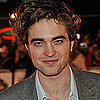 Robert Pattinson to Star in Cosmopolis