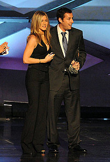 Pictures of Jennifer Aniston at 2011 People's Choice Awards 2011-01-05 18:45:03