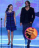 Pictures of Natalie Portman Pregnant at 2011 People's Choice Awards 2011-01-05 23:29:00