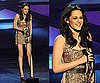 Kristen Stewart at 2011 People's Choice Awards