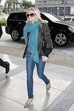 Reese Witherspoon Gets Wrapped Up in Business
