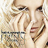 "Britney Spears ""Hold It Against Me"" Cover Art"