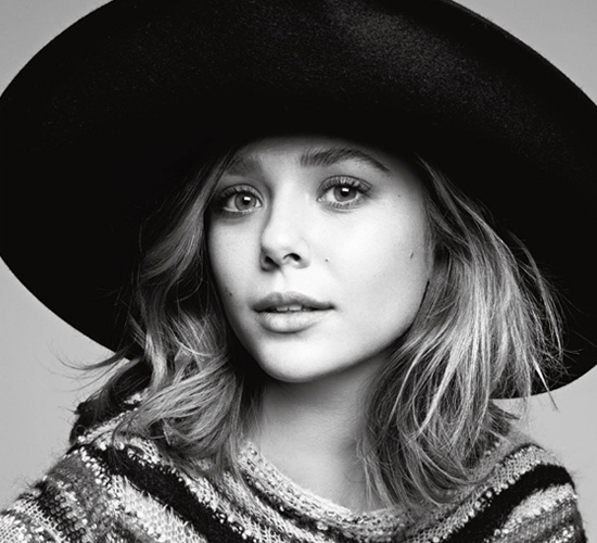 Introducing Elizabeth Olsen
