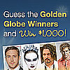 2011 Golden Globe Ballot and Chance to Win $1,000