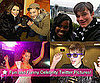 Celebrity Twitter Pictures From Kelly Osbourne, Dannii Minogue, Kim Kardashian, Justin Bieber and More