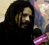 Rohan Marley Interview
