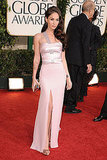 Megan Fox in Armani Prive