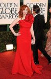 Christina Hendricks in Romona Keveza