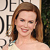 Nicole Kidman at 2011 Golden Globes