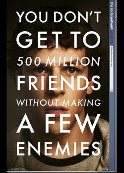 The Social Network Wins the Golden Globe For Best Dramatic Picture 2011-01-16 19:55:44