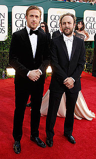 Pictures of Ryan Gosling and Derek Cianfrance at 2011 Golden Globe Awards 2011-01-16 17:50:16