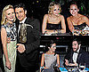 Pictures of Jake Gyllenhaal, Nicole Richie, James Franco, Kirsten Dunst at Art of Elysium Gala in LA 2011-01-16 14:35:21