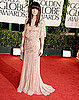 Pictures of Sandra Bullock Arriving at the 2011 Golden Globes 2011-01-16 17:06:18