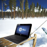 Winter Laptop Tips