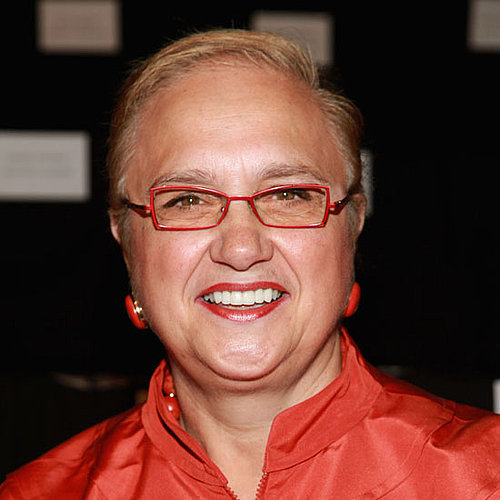 Lidia Bastianich's 2011 Cooking Resolution
