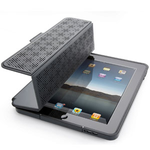 Speck CandyShell Wrap For iPad