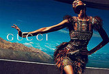Gucci's Spring '11 Ads Are a Vision of Sexy!