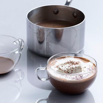 10 Ways to Spruce Up Your Hot Chocolate