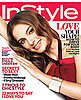 Pictures of Natalie Portman on the February Cover of InStyle Magazine