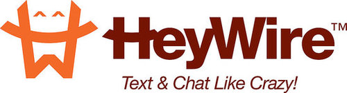 HeyWire App Makes 'Magic' on iPad: Free International Texting, IM and Social