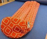 Geometric Yoga Mat Bag