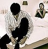 Having an Affair in Your Marital Bed Will Cost You