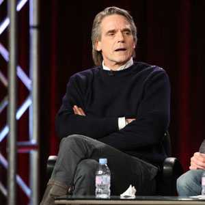 The Borgias 2011 Winter TCA Panel Quotes and Pics