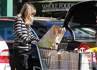 Guess Which Celebrity Is Shopping at Whole Foods