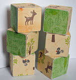 Woodland Whimsy Blocks