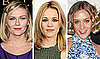 Hollywood Beauty Trend: Orange Lipstick, As Seen on Rachel McAdams, Chloe Sevigny and Kirsten Dunst