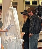 Rachel Zoe Does Some Shopping For Her Son's New Room With Rodger!