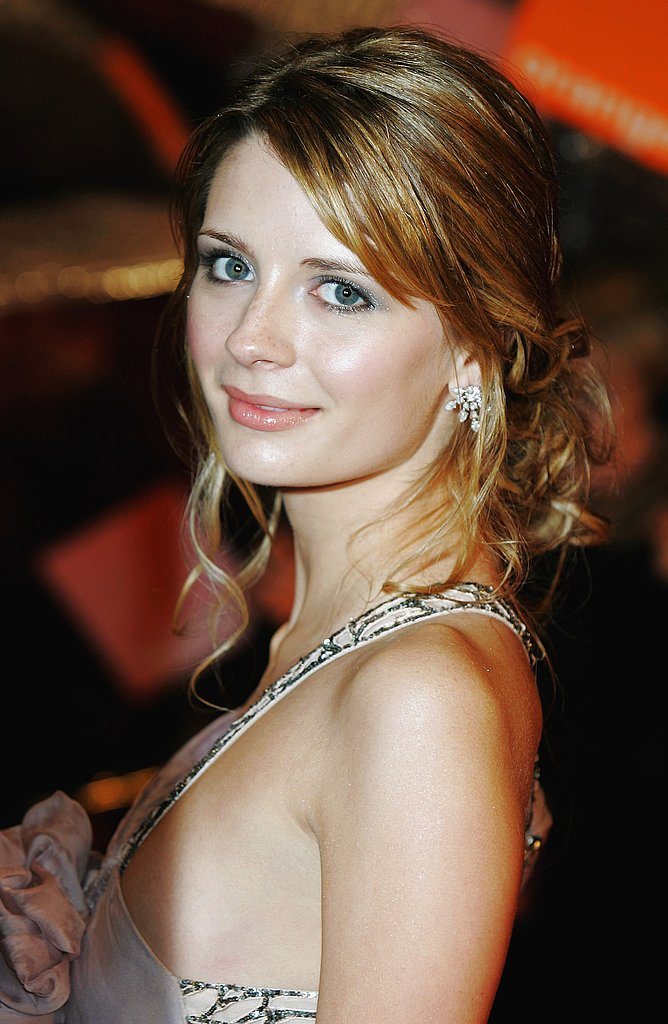 February 2006: The Orange British Academy Film Awards