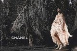 Stella Tennant for Chanel, by Karl Lagerfeld