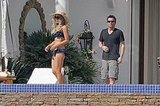 Blond Kate Beckinsale Kicks Off a Bikini-Filled Mexican Vacation!
