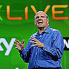 Steve Ballmer on Xbox 360